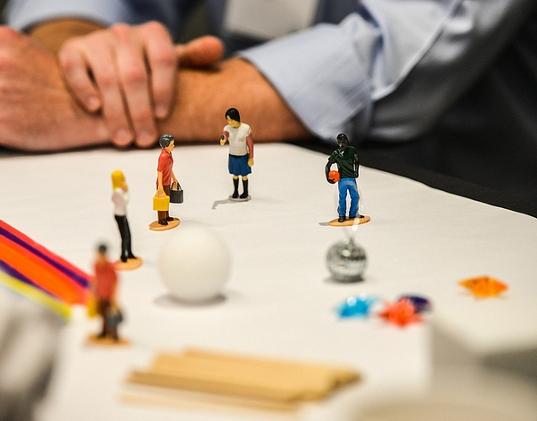 Как сформировать клиентскую базу: принципы
