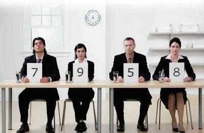 Оценка персонала на предприятии и организации