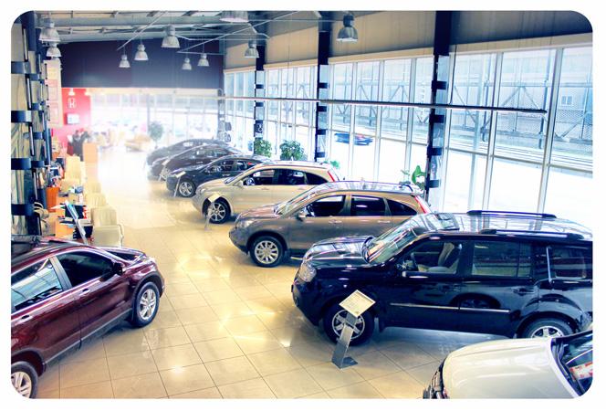 Повторите успех автосалона «Honda Лиговский» с «Университетом продаж»!