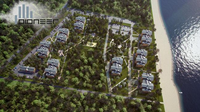 ГК Пионер — Продажа услуг и товаров на 5 млн рублей