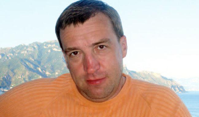 Сергей Курочкин — До прихода Университета продаж у нас два года не было ни одной продажи