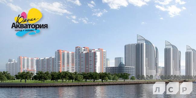 Компания ЛСР-Недвижимость — значительный рост продаж всего за 2 месяца